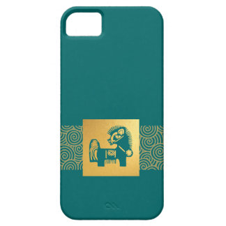 Chinese Year of the Horse Gift  iPhone 5/5S Cases