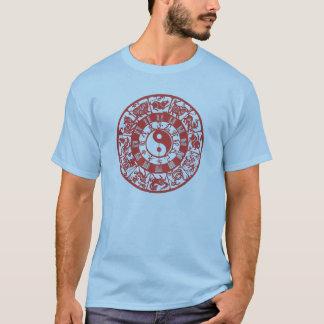"""""""Chinese Zodiac"""" T-Shirt"""