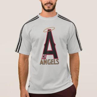 Chino Hills Angels Coach's Adidas Shirt
