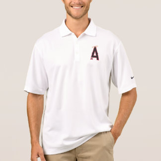Chino Hills Angels Men's Nike Dri-FIT Polo Shirt
