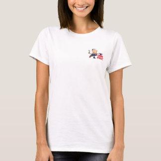 Chino Magic Ladies Shirt