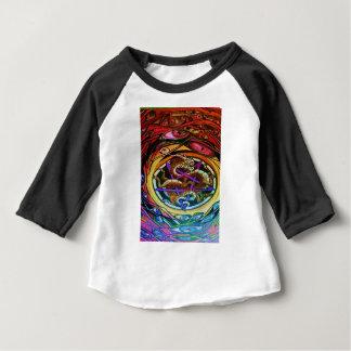 CHINO_result.JPG DRAGOON Baby T-Shirt