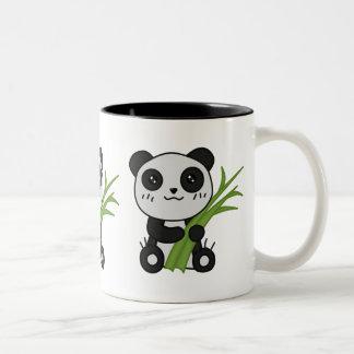 Chino The Panda Mug