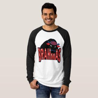 Chino Valley Brahmas Long Sleeve Raglan T-Shirt