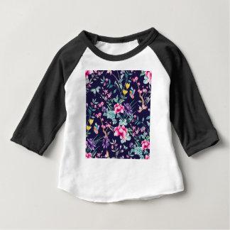 CHINOISERIE - NAVY BASE BABY T-Shirt