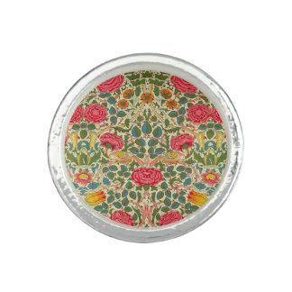 Chintz Vintage Floral Pattern