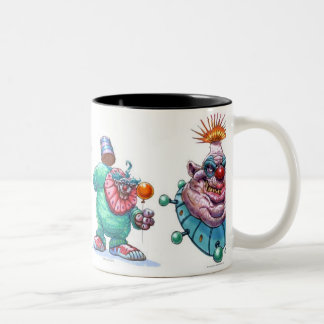 Chiodo Klownz Mug