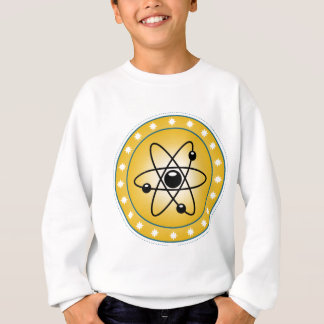 Chip-Atom-6 Sweatshirt