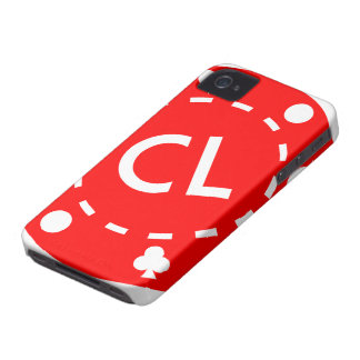 Chip Leader Blackberry Bold case