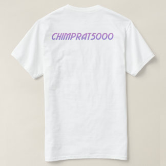 Chipmrat5000 T-Shirt