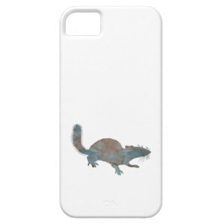 Chipmunk Barely There iPhone 5 Case