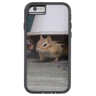 Chipmunk Cutie Tough Xtreme iPhone 6 Case