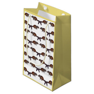Chipmunk Frenzy Gift Bag