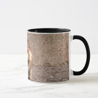 Chipmunk - Mug