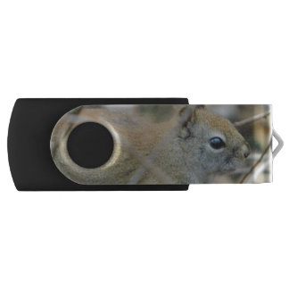 Chipmunk USB Flash Drive
