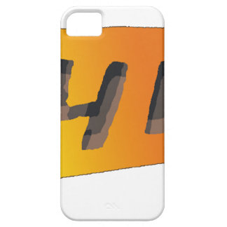 CHIPPED (in #CAMERicA) Case For The iPhone 5