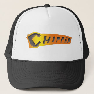 CHIPPED (in #CAMERicA) Trucker Hat