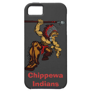 Chippewa Indian Tough iPhone Case iPhone 5 Covers