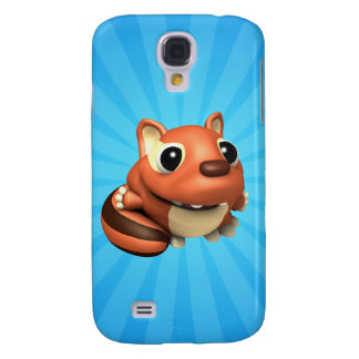 Chippy Galaxy S4 Covers
