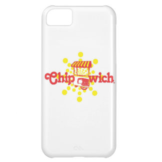 Chipwich Ice Cream NY Cart iPhone 5C Covers