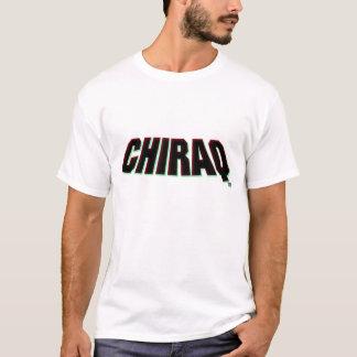 Chiraq stretching out T-Shirt