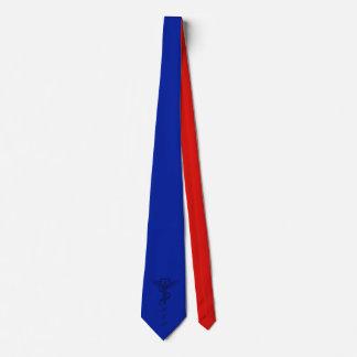 Chiropractic Tie