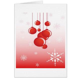Chirstmas Card