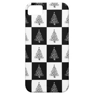 Chirstmas Tree Chess Case For The iPhone 5