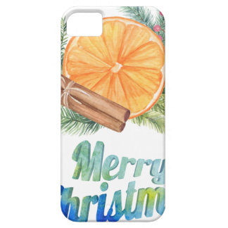 Chirtsmas 20 iPhone 5 cover