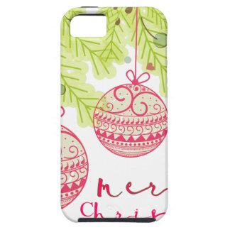 Chirtsmas 5 iPhone 5 case