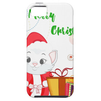 Chirtsmas 6 iPhone 5 covers