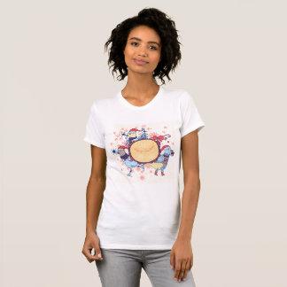 Chirtsmas 6 T-Shirt