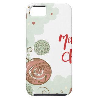 Chirtsmas 8 iPhone 5 cases