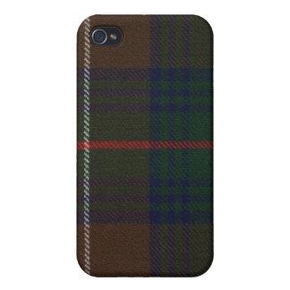 Chisholm Hunting Modern iPhone 4 Case