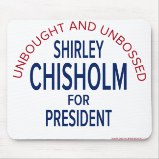 Chisholm Unbossed-1972 Mouse Mat
