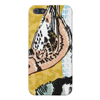 Chit Chat iPhone 5 Covers