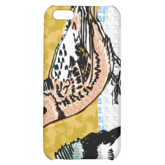 Chit Chat iPhone 5C Case