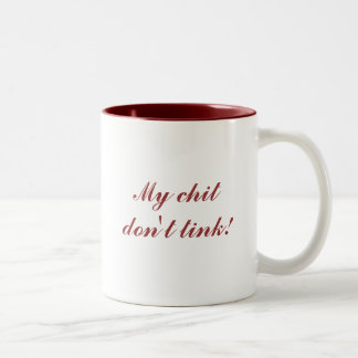 Chit Coffee Cup Mugs