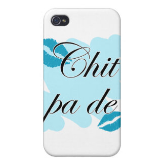 Chit pa de - Burmese - I Love You Cases For iPhone 4