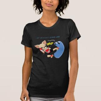 Chiwawa  Kickboxer T-Shirt
