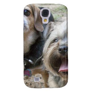 Chloe Samsung Galaxy S4 Case