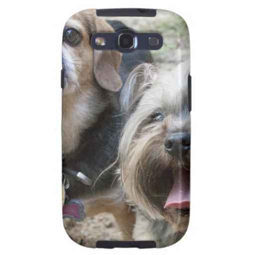 Chloe Galaxy S3 Covers
