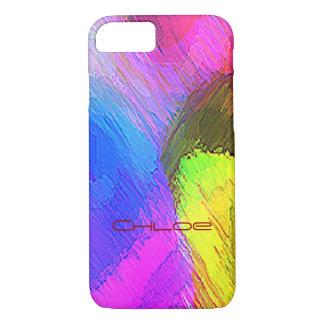 Chloe Case-Mate Tough iPhone 7 Case