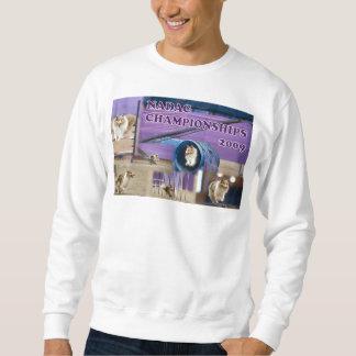 Chloe Champs Collage-3 Sweatshirt