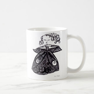 Chloe Coffee Mug