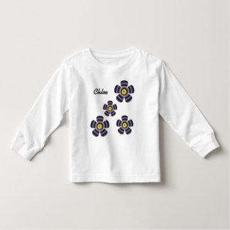 chloe flowers shirts
