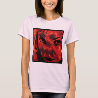 Chloe Hell - Girls T-Shirt