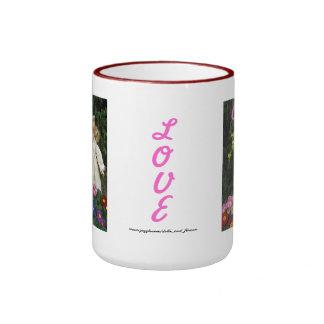 Chloe love mug