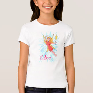 Chloe the Fairy T-Shirt