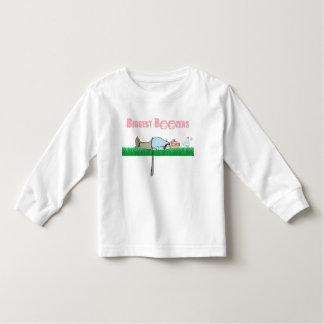 Chloe Uni Toddler T-Shirt